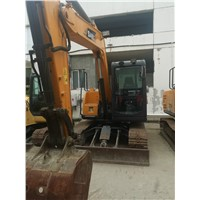 Used SANY SY75C Excavator on Sale