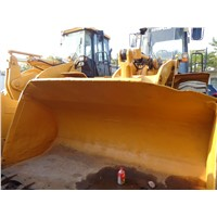Used Caterpillar 966H Wheel Loader on Sale