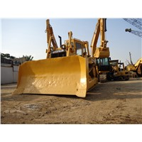 Used Catterpillar D7H 23ton Bulldozer On Sale