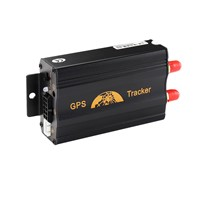 GPS Tracking Device 3G Tk103a/b Real Time GPS Vehicle Tracking with Free GPS Tracking System Software