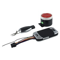 GPS Tracking System Remote Petrol/Power Cut off Manual GPS Vehicle Tracker Car Gps303