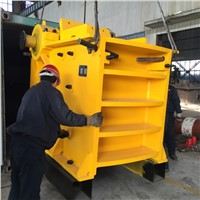 High Production Capacity Jaw Crusher for Mining