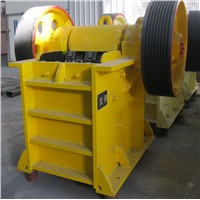 High Quality Advanced Design Stone Jaw Crusher Price