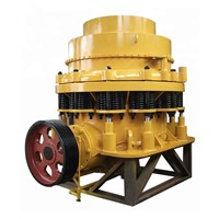 Hydro Cone Crusher Supplier for Sale Hydraulic System