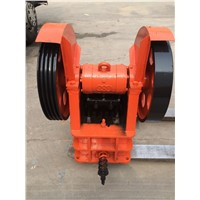 Factory Outlet Multifunctional Economical Crusher Mill Mini Jaw Crusher