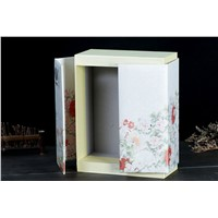 High-End Product Packaging Handmade Gift Box, Including Inner Tray