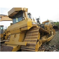 Japan Used Caterpillar Dozer D6R CAT Bulldozer for Sale in Shanghai