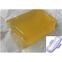Women Sanitary Towel Hot Melt Adhesive
