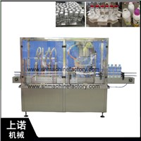 Liquid Filling Machine Bottle Filling Machine with 2/4/6/8/10 Heads