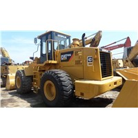 Good Condition Cat966G Loader, Japanese Used Cat Wheel Used CAT 966G Wheel Loader