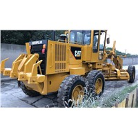 Used Caterpillar CAT 140H Motor Graders/ Japan CAT 140H Motor Graders for Sale Caterpillar Used