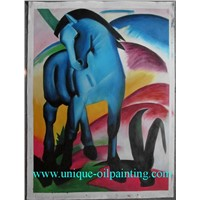 Oil Painting Reproduction, Famous Oil Painting