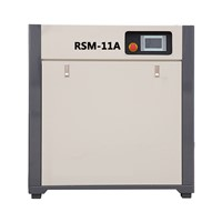 11kw Oil Type Screw Air Compressor for Industry
