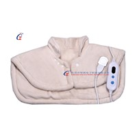 Neck & Shoulder Heat Pad Manufactuer Zhiqi Electronics