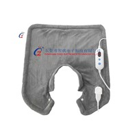 220-240v Electric Neck & Shoulder Heating Pad