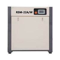 Screw Air Compressor from China Rothman