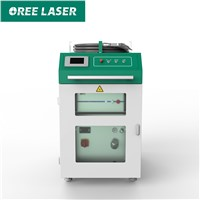 Hand Held Laser Welding Machine for Steel Aluminum Fiber Laser Welding