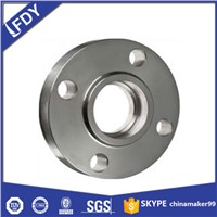 SOCKER WELDED FLANGE DING YANG