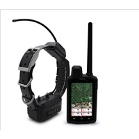 4G GPS Dog Tracking Collar, VHF Dog Traning Coller Hound Tracker