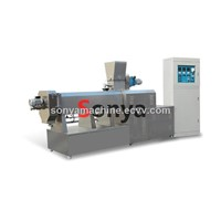 Double Screw Extruder/Single Screw Extruder/Extruder/Pet Food Extruder/Puff Food Machine