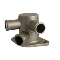 Custom Steel Casting Components