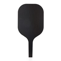 3K Twill Carbon Fiber Pickleball Paddle Semi-Finished Products