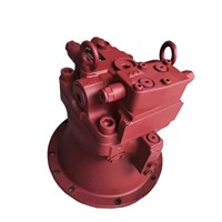 Volvo EC240/EC290 Excavator Spare Parts Swing Motor for Sale