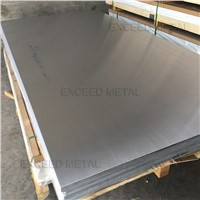 ASTM B209 Almg3 5754 Aluminium Sheet Alloy