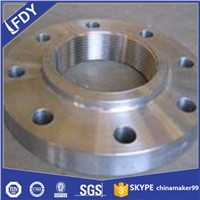 THREADED FLANGE DINGYANG BRAND