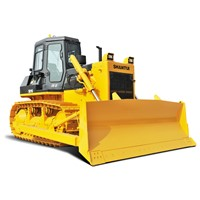160hp China Shantui Brand New Bulldozer SD16 for Sale