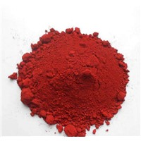 Premium Quality Iron Oxide Powder