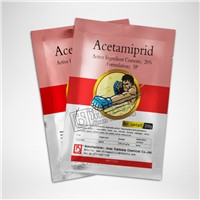 ACETAMIPRID-97%TC-5%EC-20% SP-70%WDG
