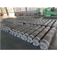 HP Grade Graphite Electrodes in 200mm-400mm for ARC Furnace