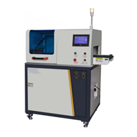 0.8-5mm Imported High Speed Steel Automatic PCB Depaneling Machine