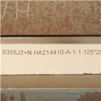 ASME SA572 Grade 42 [290] High-Strength Low-Alloy Columbium-Vanadium Structural Steel Factory Direct Sale