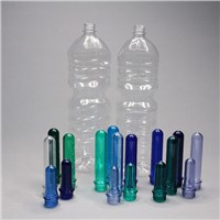100% Virgin PET Bottle Preforms