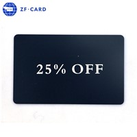 Programmable Access Control Card MIFARE Plus(R) X 4K RFID Card