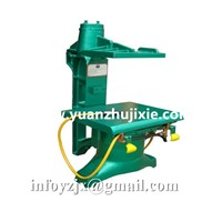 Strong Shock Molding Machine Casting Machine