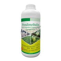 Herbicides-Pendimethalin95%TC-330G/L-EC