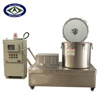Centrifugal Separator Centrifuge Extractor for Food Hemp CBD Industry Extraction