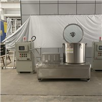 EEC Series Ethanol Extraction Hemp Oil Centrifuge Machine Extractor