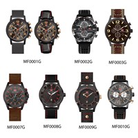 High Quality Fashion Alloy Watch