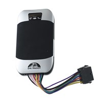 Coban Factory Direct Sell TK303 GPS Locator for Vehicle Car
