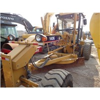 Used CATERPILLAR 140K Motor Grader on Sale