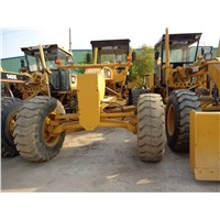 Used CATERPILLR 140H Motor Grader 140G 140H 140K for Sale