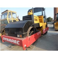 Used Dynapac Roller Good Condition/Dynapac Double Drum Roller/DYNAPAC CC211 CA251 CA301 CA251D CA30D CA25D