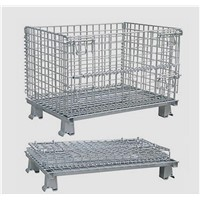 Storage Cage, Warehouse Cage, Butterfly Cage
