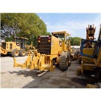 Used Caterpillar CAT 14G Motor Graders/ Used Japan CAT 140G 140H Motor Graders for Sale Caterpillar Used Motor Gra