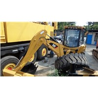 Best Price Used Loader Backhoe 416e for Sale, Used Caterpillar Cat 416e 420e 420f Backhoe Loader for Sale