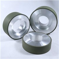 Centerless Diamond Grinding Wheel - Resin Bond